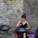 Playing the Hang Handpan